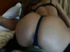 Hot Indian babe assfucked