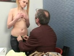 Torrid age-old bus is humping playgirl's mercenary mingy anal tire