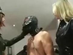 BRITISH :- FEMDOM MISTRESSES Detach from HELL -:ukmike glaze scene