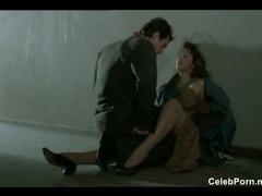 Sophie Marceau nude and wild coitus scenes
