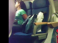 Interesting? (Train Masturbation Rick76)