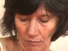 Hirsute second-rate wives first time lesbian