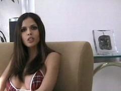 Pornstar interviews
