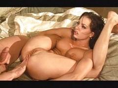 Vanessa in hellish good shape