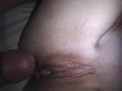 Fuck and cum inside