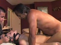 broad in the beam gangbang creampie