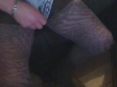 my pantyhose